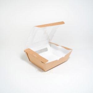 cajas para ensalada chile