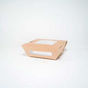 caja para ensaladas vanni 500cc
