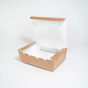 caja para ensalada 700 cc vanni