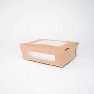 caja para ensalada de 700 cc chile